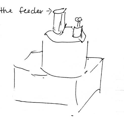 feeder-drawing