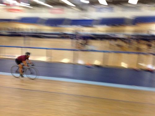 track_racing